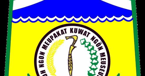 Lidah Anak Indonesia Logo Hd Lambang Kabupaten Aceh Besar Png