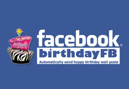 Birthday Greetings for Facebook
