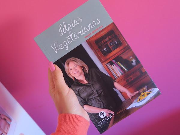 Chiado Editora - Ideias Vegetarianas (Book)