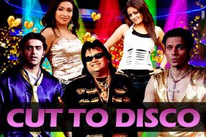 Cut To Disco
