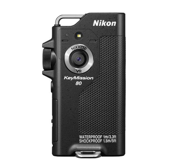 Nikon Keymission 80 price