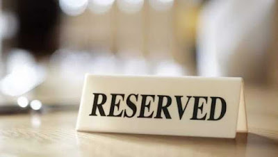 Reservation For Economically Backward Classes