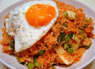 Resep Nasi Goreng spesial super enak Rangkasbitung