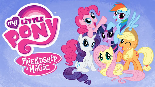 The Rest of My Little Pony Season 5 Hits Netflix