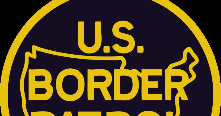 Functional Horsemanship Happy Birthday U S Border Patrol