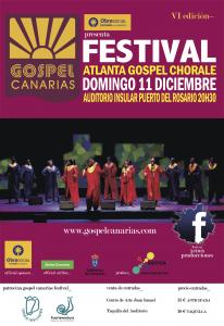 VI Festival Gospel de Canarias, también en Fuerteventura. 4