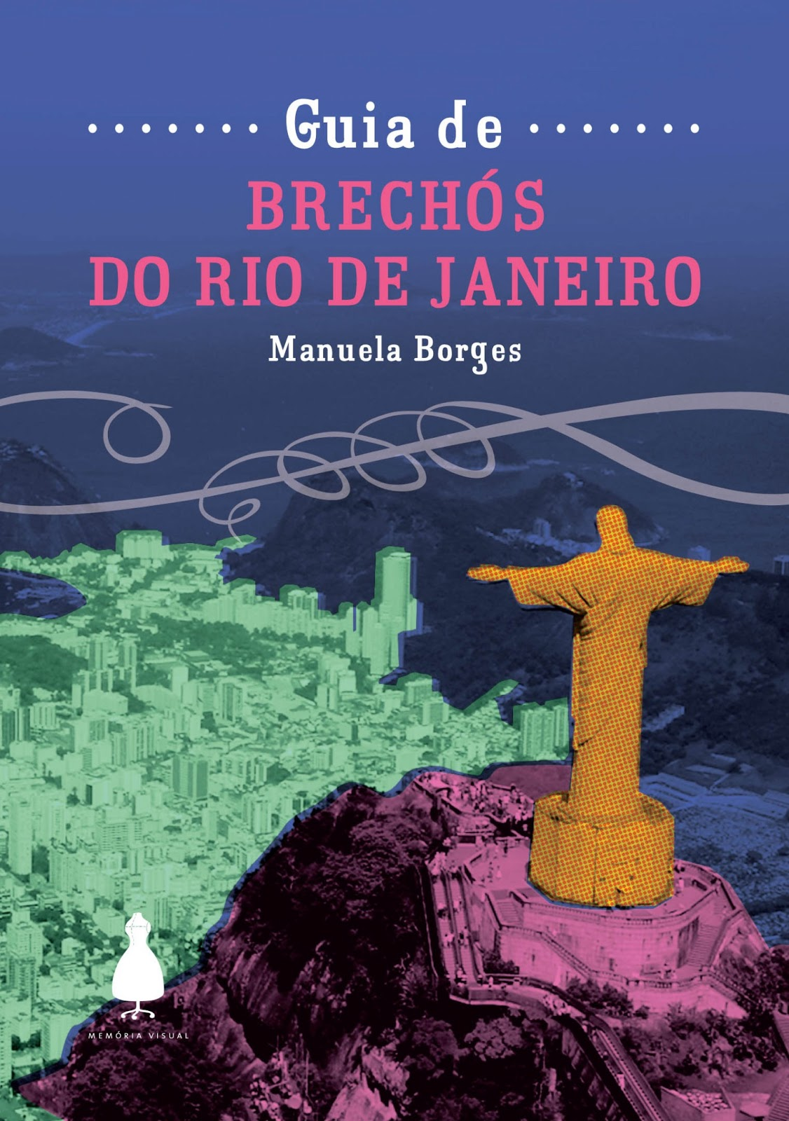 2329ea5fc01 Usamos como fonte de pesquisa o livro Guia de Brechós do Rio de Janeiro