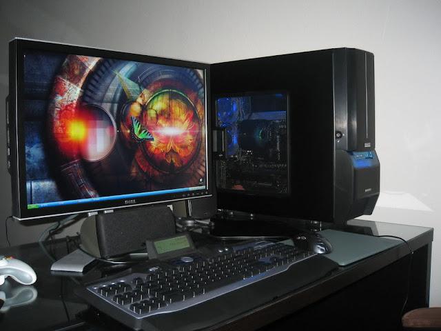 Spesifikasi Minimal Komputer Gaming