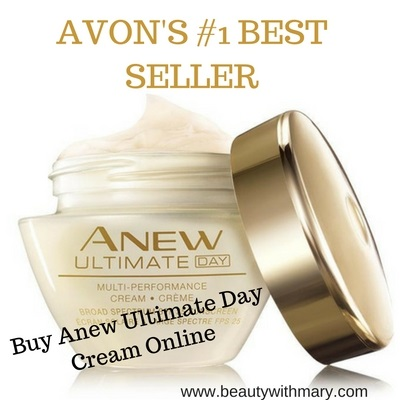 Buy Anew Ultimate Day Cream Online