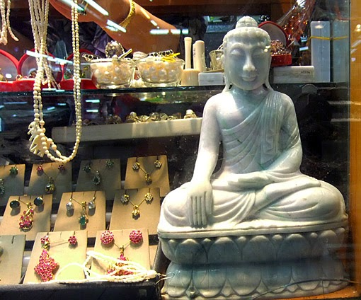 Buddha Chinese Style