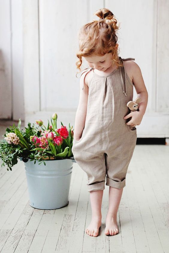 Cutie Brown Jumpsuits Image 24