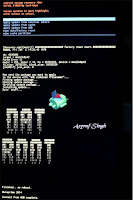 root LG G3 4G LTE D851