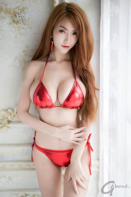 Hot girls Thai porn star Alisa Rattanachawangkul 9