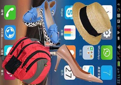Aplikasi Online Shop Untuk Belanja Online