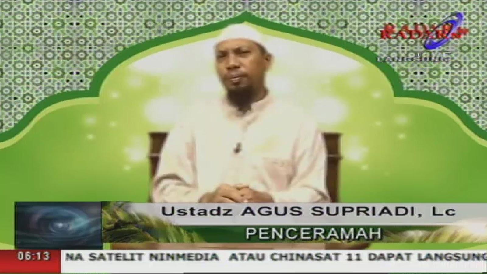 Frekuensi siaran Radar TV Lampung di satelit ChinaSat 11 Terbaru