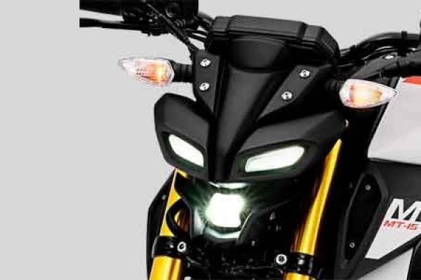 Yamaha Rilis MT-15 Ini Perbedaannya dengan Vixion dan Xabre