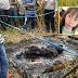 Hutang tak dilangsai, janda dirogol, dibunuh dan mayatnya dibakar