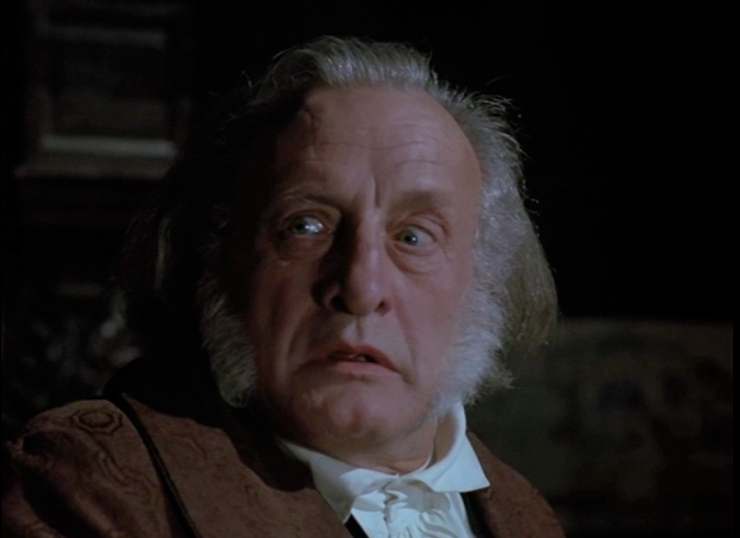 It Is What It Is: Favorite Christmas Shows: #1 A Christmas Carol (1984)