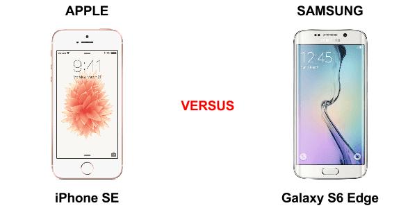 """Hal ini terjadi setelah Apple resmi meluncurkan perangkat terbarunya iPhone  SE """" Special edition """" yang memiliki tampilan dan spesifikasi ... 8cd9b12bb1"""