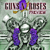 GUNS N' ROSES (PART TWO) - A FIVE PAGE PREVIEW