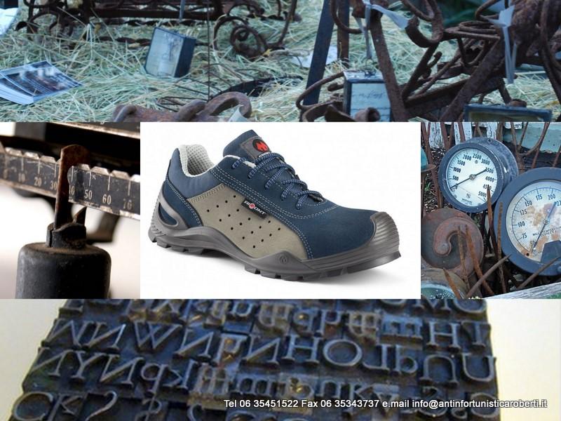best service 8d220 fc61e Antinfortunistica ROBERTI Blog: Scarpe antinfortunistiche ...