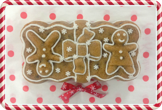Christmas Ale Loaf Cake Dollybakes