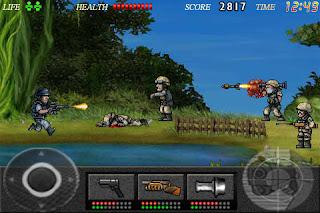Metal Slug - Commando 2