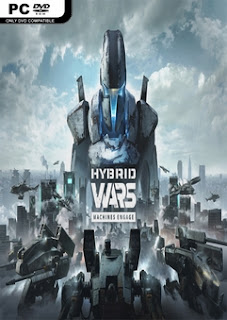 Download Hybrid Wars PC Game Full Version Gratis