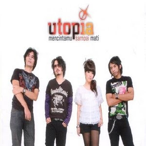 Download Lagu Utopia Ost Ganteng Ganteang Serigala