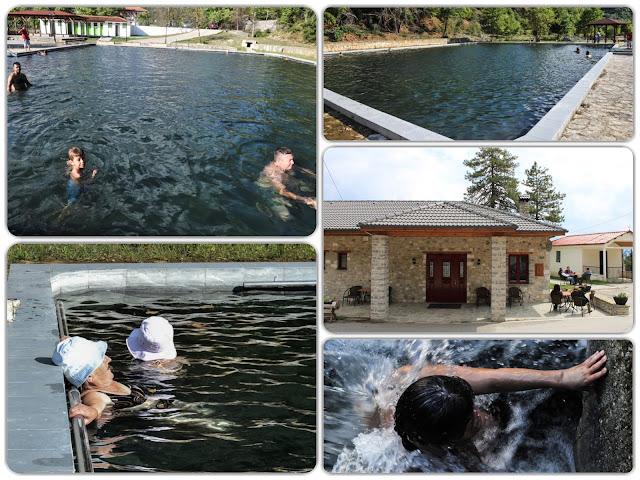 ΗΠΕΙΡΟΣ-Νέοι δρόμοι για τον Ιαματικό τουρισμό - : IoanninaVoice.gr