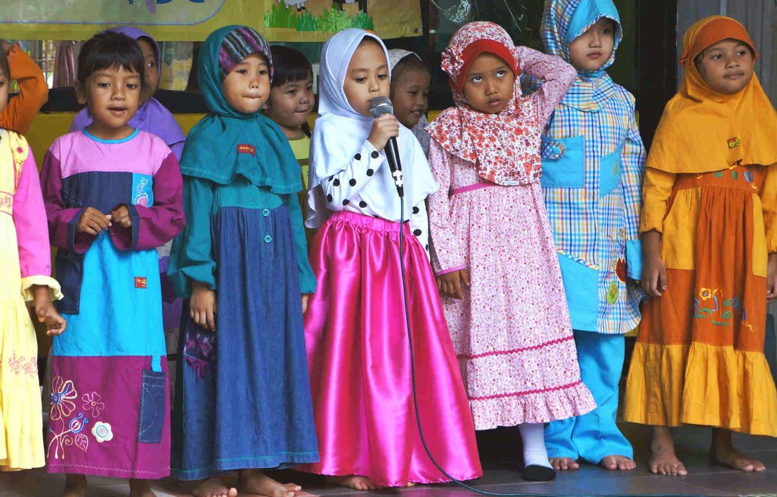 Dija Princess Ulang Tahun Di Sekolah