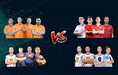 Showmatch giải đấu AoE Việt Nam Open 2019: Cuộc đối đầu của những tay cung số 1 thế giới