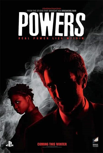 Powers Season 1 Complete Download 480p & 720p All Episode