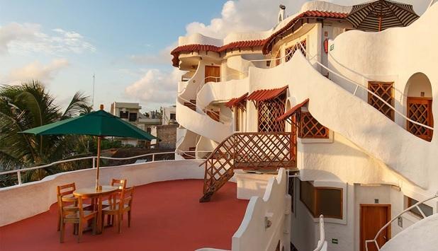 Hotel Mainao Puerto Ayora