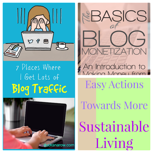 popular posts by bloggers