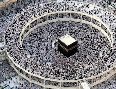 Pergi Haji Hasil Hutang ?