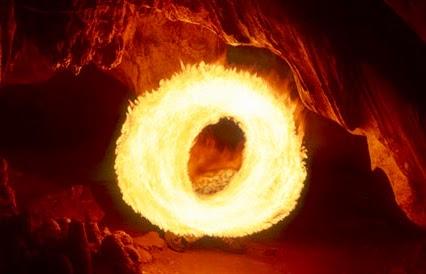 la leyenda del fuego