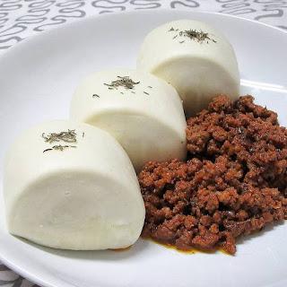 Resep Praktis Membuat Bakpao Isi Daging Yang Menggoda Selera