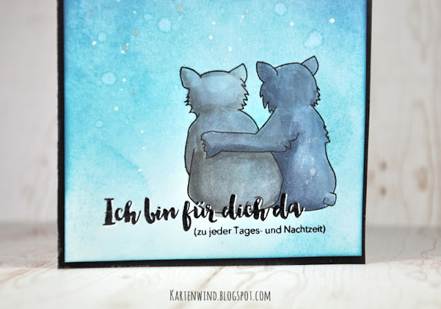 http://kartenwind.blogspot.com/2016/07/ich-bin-fur-dich-da-distress.html