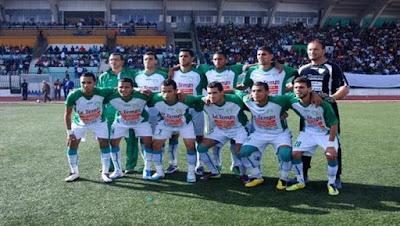 اهداف مباراة اتحاد الجزائر وجمعية وهران اليوم السبت 30 ابريل 2016