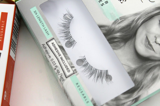 Eylure False Lashes