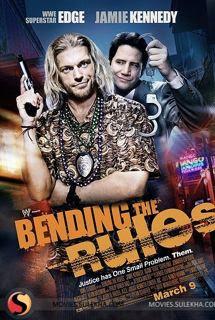 Bending the Rules – DVDRIP LATINO