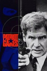 Watch Patriot Games Online Free in HD