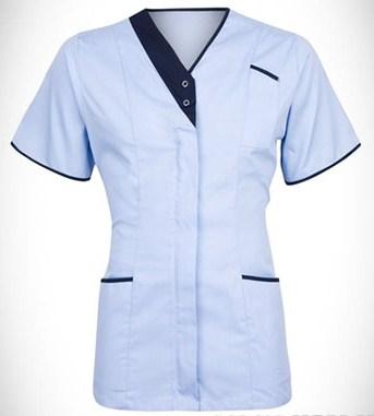 jasa jahit baju seragam kebidanan atau seragam kampus kesehatan