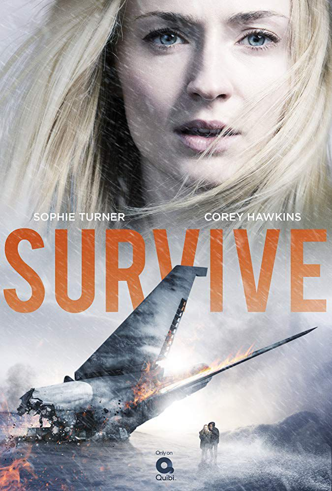 Survive – Saison 1 [Streaming] [Telecharger]