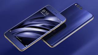 Xiaomi Mi 6 Snapdragon 835