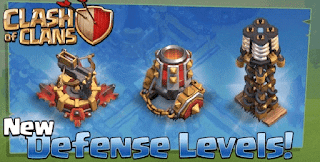 clans of clans october update