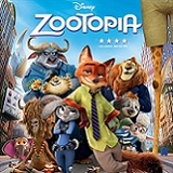Zootopia Blu-ray Review