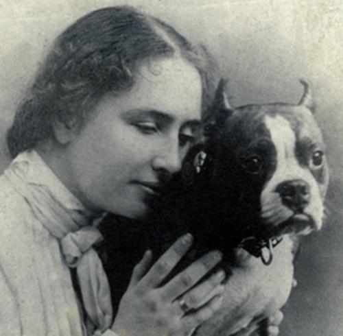 Helen Keller S Dog