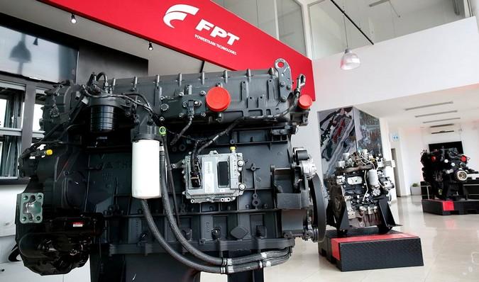 FPT Industrial lança novas configurações de motores no Show Rural Coopavel 2019